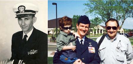 Lt Richard L. Reed
