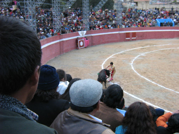 Juan Carlos Cubas (Perú) 2007