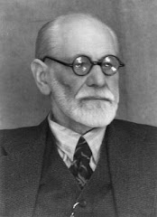 UM DIA VEIO SIGMUND FREUD