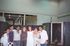 REGISTRO DE OFICINA EM FORTALEZA (CE) - 2008