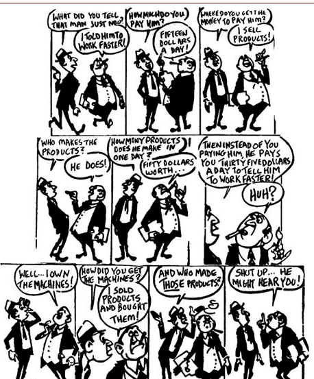 socialist  economic system