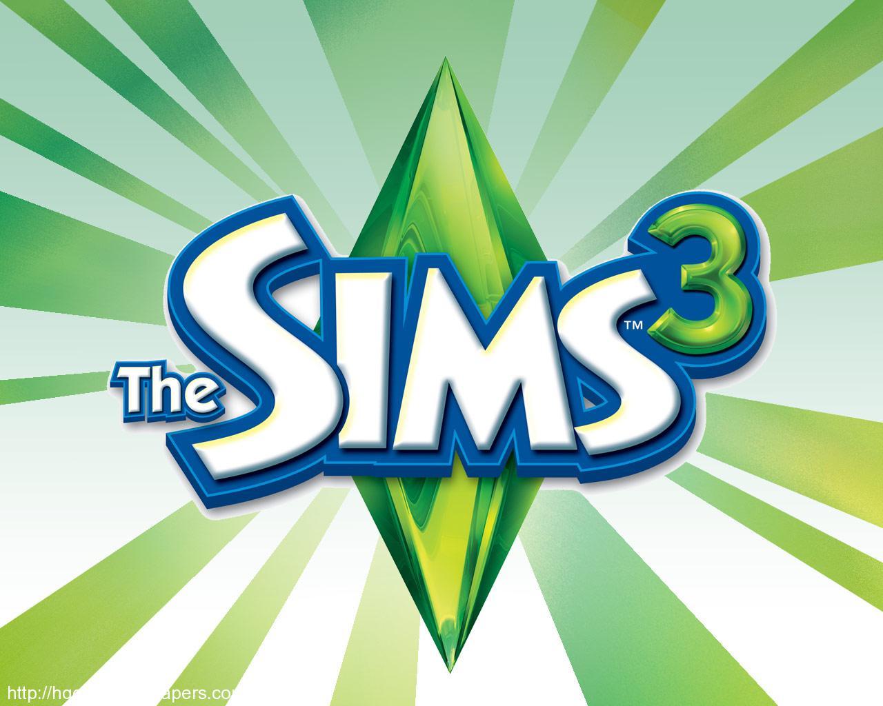 Serial de Los sims 3