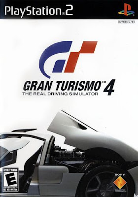 Gran+Turismo+4 Download Gran Turismo 4   PS2