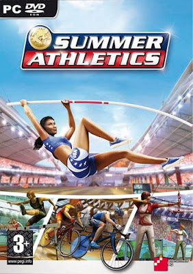 Summer+Athletics Download Jogo Summer Athletics 2009 PC
