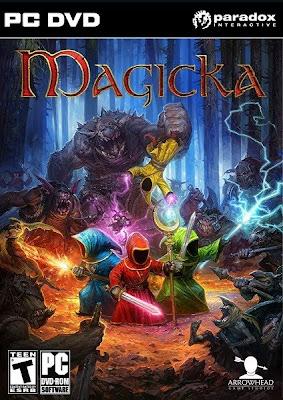 JOGO Magicka 2011