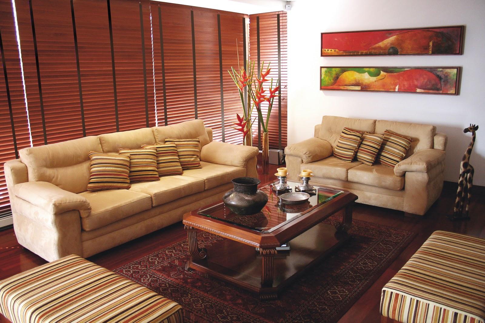 Espacios persianas persianas madera for Persianas madera