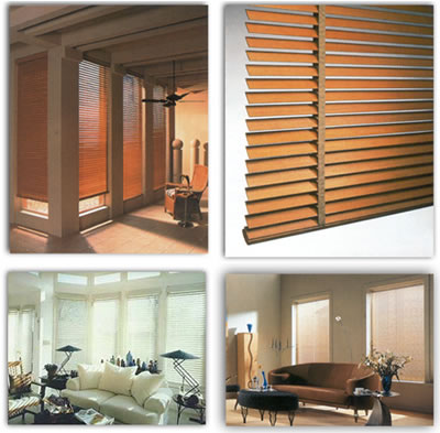 Espacios persianas persianas cortinas - Tipo de persianas ...