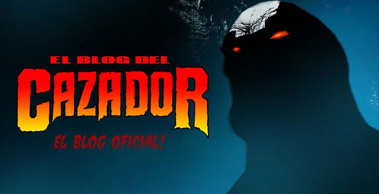 EL BLOG DEL CAZADOR!