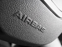 air bag safety feature