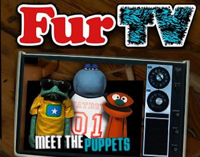 Fur TV - Télé Poils