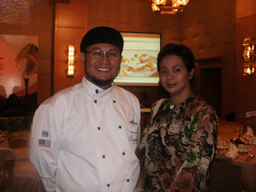 Bersama Sifu ( Chef Amer )