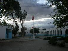 l'école en nuages!