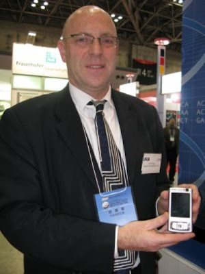 Nokia Handset Checks Breath for Diseases