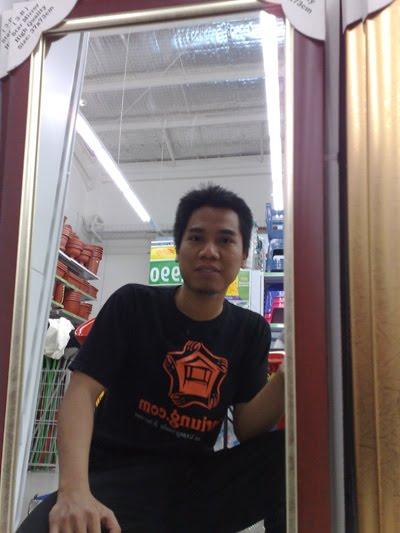 Iwan Salawana - Blogger Majalengka