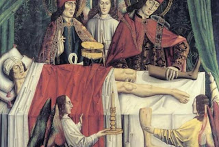 medical during the renaissance The efforts to establish a link between philosophy and medicine in which hans  jonas has taken an active part and which find expression in the title and content .