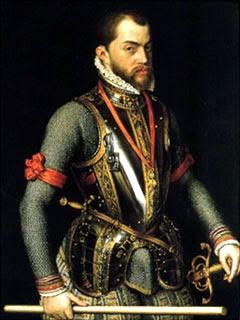 Domination spanish 16th italy century