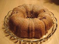 Brunch Cinnamon Coffee Cake