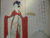 生誕125年記念、竹久夢二展