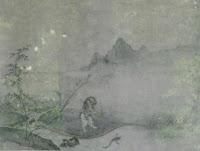 国宝『瓢鮎図(ひょうねんず)』