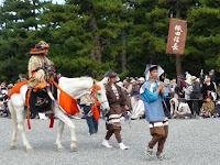 織田信長は戦乱で荒廃した京都を復興した