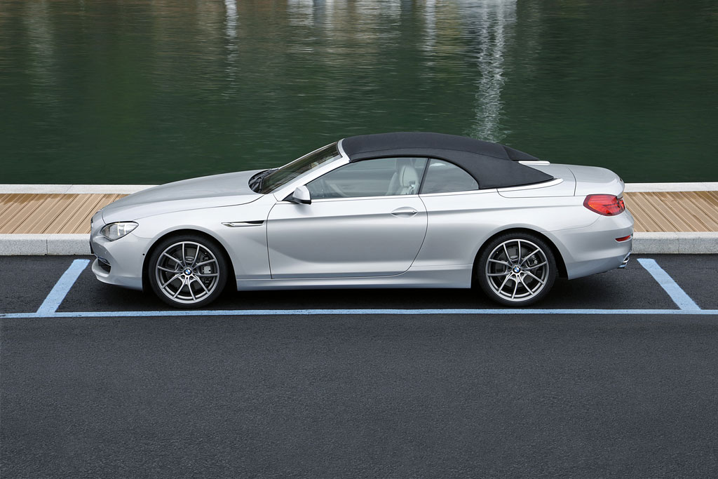 mostwanted riders 2012 bmw 6 series convertible wallpapers. Black Bedroom Furniture Sets. Home Design Ideas