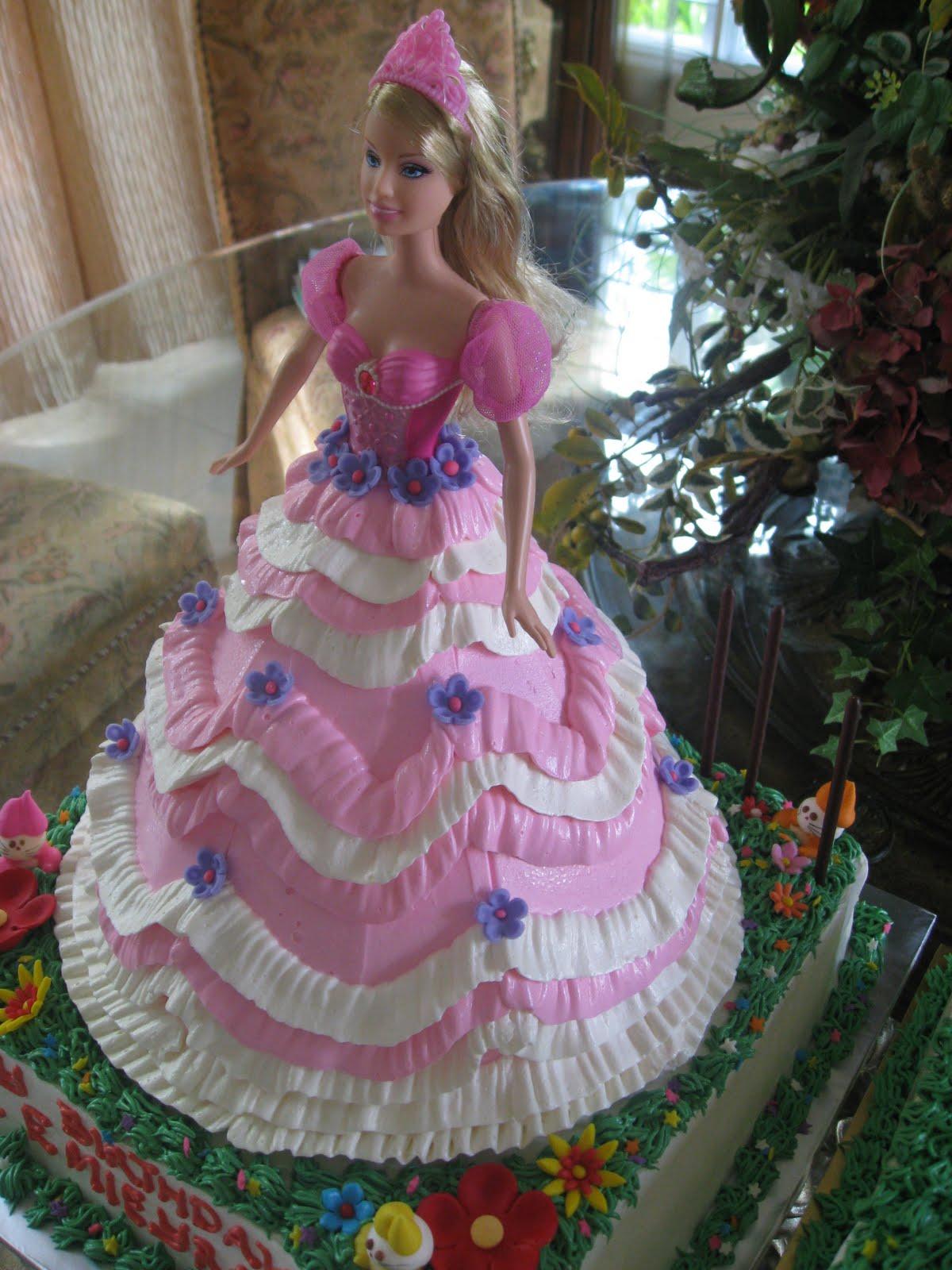 kek princess barbie dan prince kent