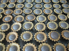 Mini Oreo Cheese Tart