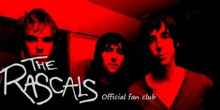 The Rascals Official Fans Club