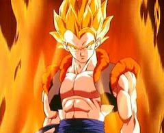 Verdaderas fases de Goku y Vegeta