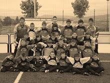 I Campus Específico Porteros de Fútbol ADR 2009