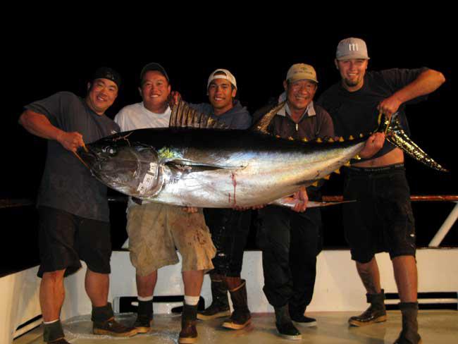 American Angler 10 Day