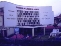 The University of the City of  Manila