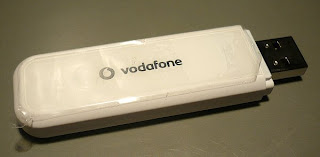 Vodafone Mobile Connect flash - Huawei K2540 (E162)