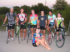 At The Bicycle Path Time Trial Series