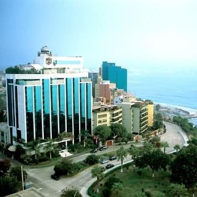 hotel miraflores:
