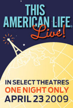 This American Life LIVE!!!