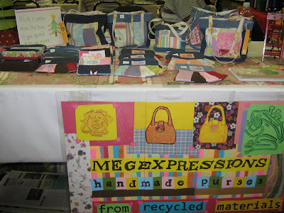 Holy Rosary Craft Fair~Handmade Christmas Gifts
