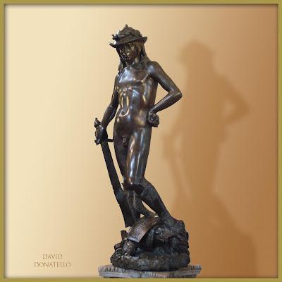 Donatello Y Sus Obras