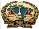 JUSTIÇA ARBITRAL
