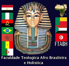FTABH - FACULDADE TEOLOGICA AFRO BRASILEIRA E HOLISTICA LIVRE