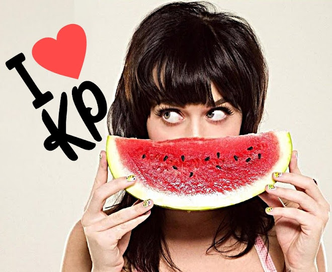 I♥Katy Perry
