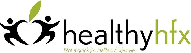 Healthy Halifax