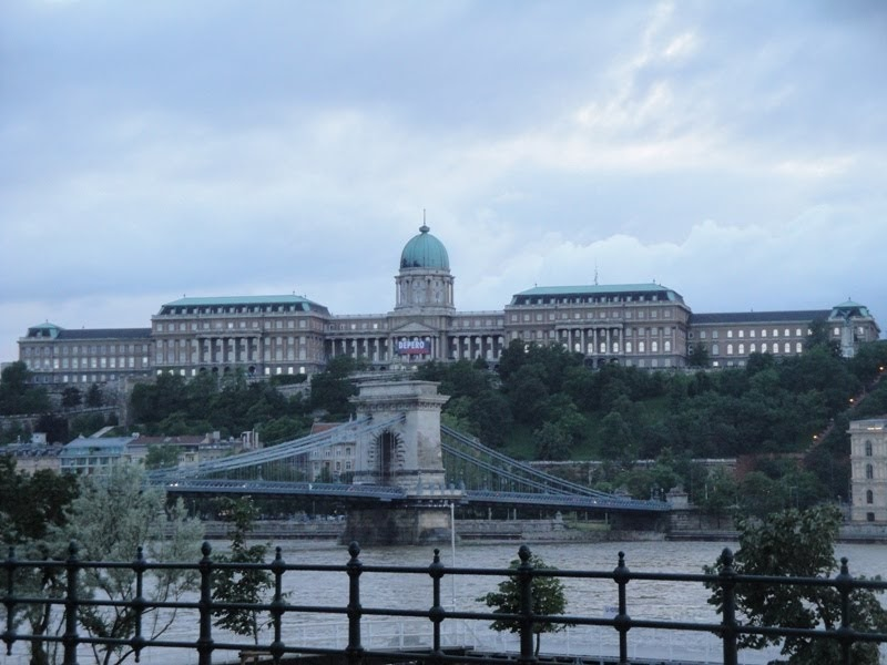 Magyarország Nyár: Hungarian Summer: WELCOME TO BUDAPEST