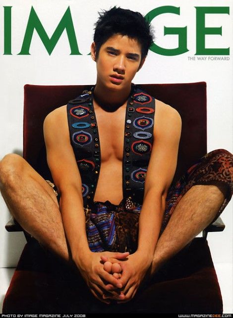 mario maurer love of siam. Known for: The Love of Siam