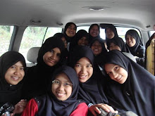 In School Van, after Graduation