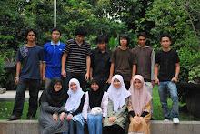 Adni Alumni BBQ '08, Kajang