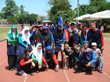 Final Sports Day 5BC