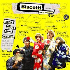 2009/05/31(日) Biscotti -early summer- @名古屋 JB's