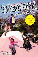 2011/01/30(日)Biscotti@club JB's