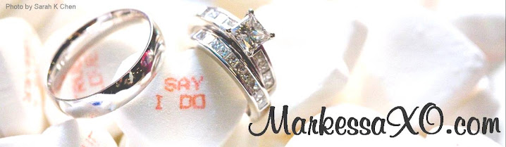 MarkessaXO.com